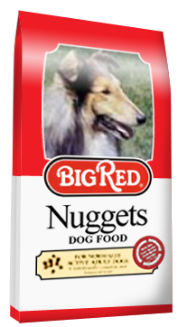Nuggets Dog Food
