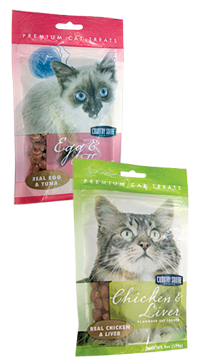 Soft Moist Cat Treats