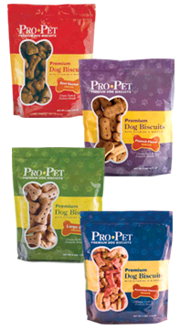 Premium Dog Biscuits